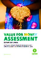 Value for Money Sri Lanka